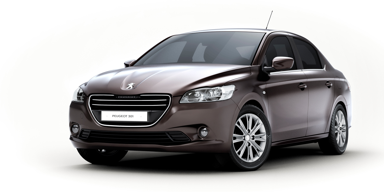 Peugeot 301 manual w wersji kombi i hatchback