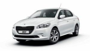 Peugeot 301 automat do sprawnego i ekonomicznego poruszania się po mieście
