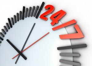 uslugi przewozowe 24 godziny na dobe