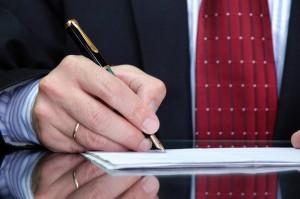 czytelna umowa wynajmu samochodu na partnerskich zasadach
