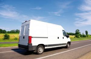 transport z kierowca z uprawnieniami do przewozu osób