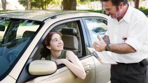 wypożyczanie auta po egazaminie na prawko