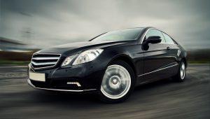 samochod z wypozyczalni klasy premium dla twojej firmy