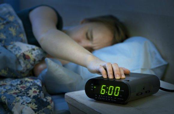 alarm budzika