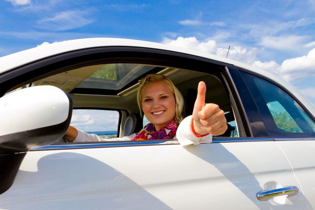 wynajem aut na rynku polskim