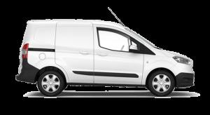 Wypożyczalnia samochodów Szczecin Ford Transit