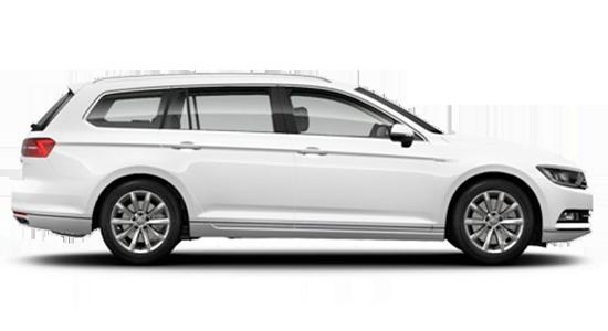 Wypożyczalnia samochodów passat