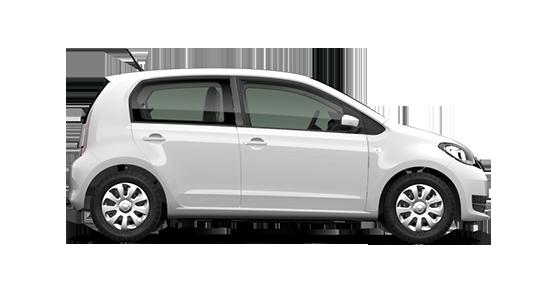 Wypożyczalnia samochodów skoda citigo