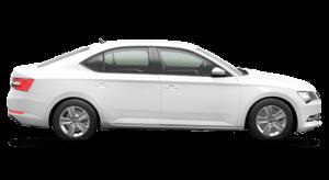 Skoda superb wypożyczalnia samochodów szczecin