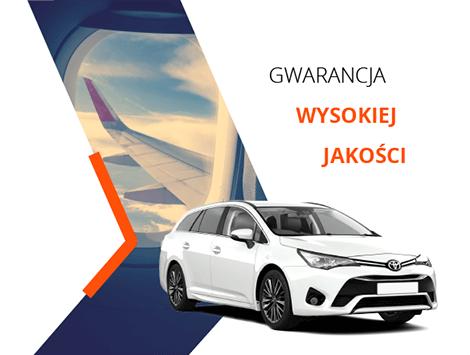 Gwarancja wysokiej jakości wynajmu aut w Szczecinie
