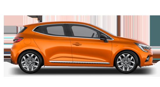 Wypożyczalnia aut Szczecin Renault Clio
