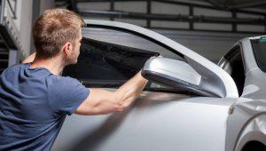 Zadrapanie auta z wypożyczalni samochodów Szczecin
