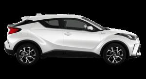 Wypożyczalnia samochodów Szczecin Honda