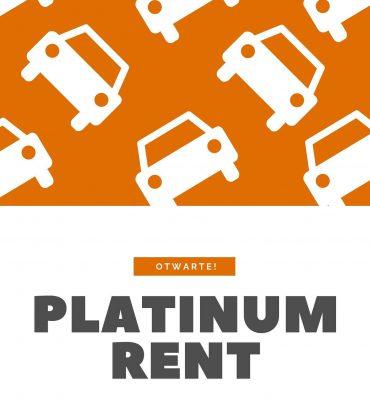 Platinum Rent wynajem aut