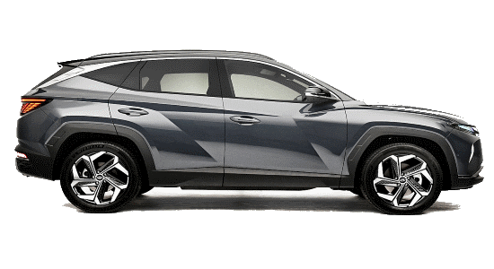 Hyundai Tuscon wynajem aut